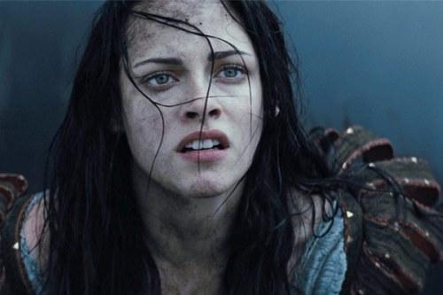 Teen Spirit Movie-Snow White And The Huntsman